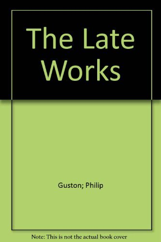 The Late Works