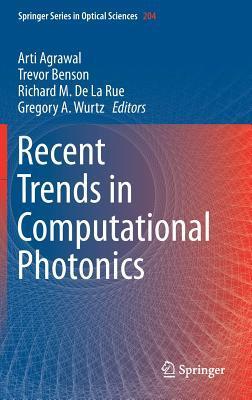 Recent Trends in Computational Photonics
