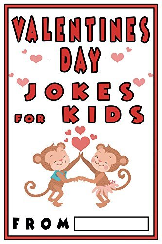 Valentines Day Jokes For Kids: Valentines Day Gift For Kids
