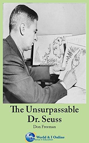 The Unsurpassable Dr. Seuss