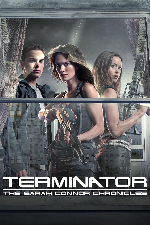 Terminator: The Sarah Connor Chronicles TV Pilot (1x01)