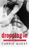 Dropping In (Snow-Crossed Lovers #1)