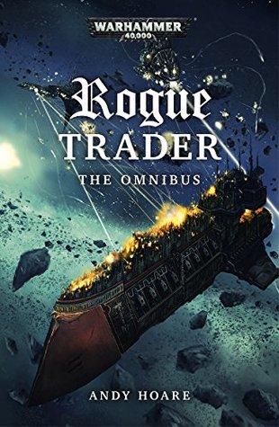 Rogue Trader Omnibus eBook (Warhammer 40,000)