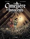Le cimetière des innocents - Tome 1 - Oriane et l'ordre des morts