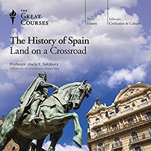 Land on a Crossroad - Joyce E. Salisbury, Ph.D.