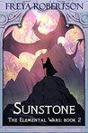 Sunstone (The Elemental Wars Book 2)