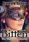 Bitten (The Vampires of Linbridge #1)
