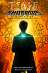 Time Shadows: Second Nature (Time Shadows, #2)