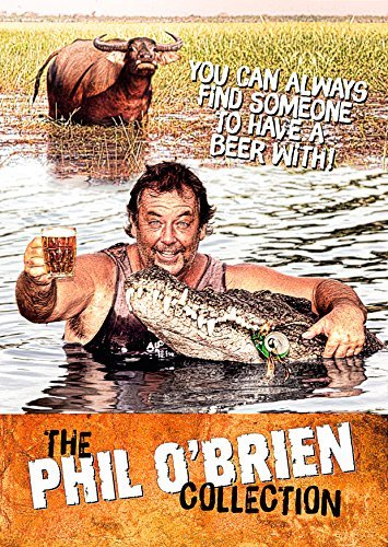 You can always find someone to have a beer with: The Phil O'Brien Collection