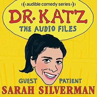 Dr. Katz: The Audio Files Episode 3