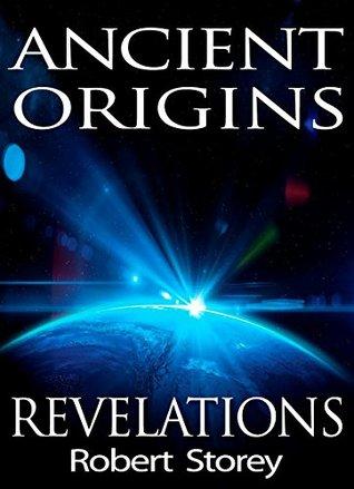 Revelations (Ancient Origins,#1)