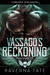 Vassago's Reckoning (Demons On Wheels MC #6)