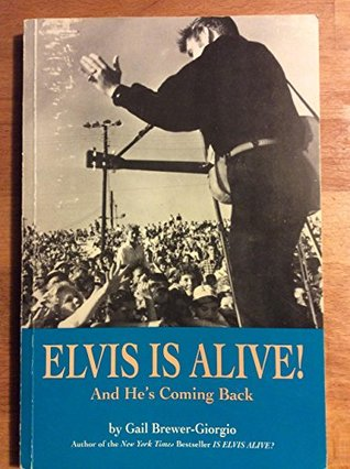 The Elvis cover-up