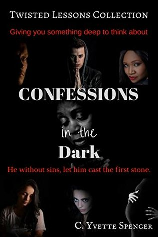 Confessions in the Dark (Twisted Lessons Book 2)