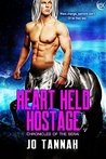 Heart Held Hostage (Chronicles of the Serai, #1)