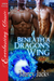 Beneath a Dragon's Wing (Fury, #1)
