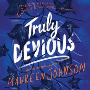 Truly Devious (Truly Devious #1)