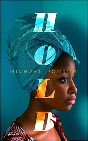 Image result for Hold by Michael Donkor
