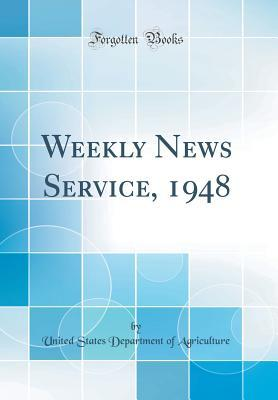 Weekly News Service, 1948