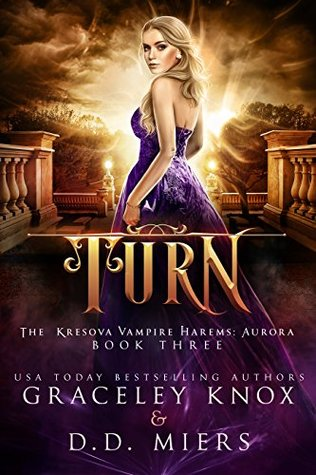 Turn by Graceley Knox