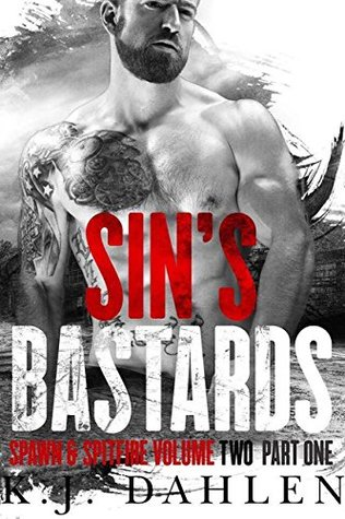 Sin's Bastards: Spawn & Spitfire Volume Two, Part One