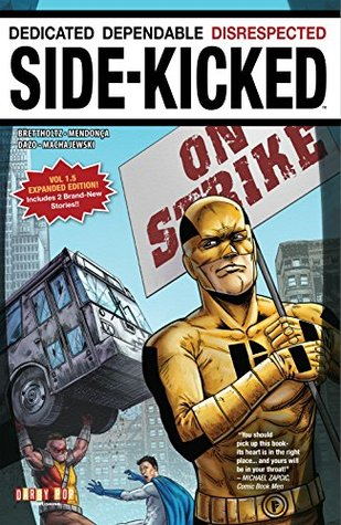 side-kicked-vol-1-5-15