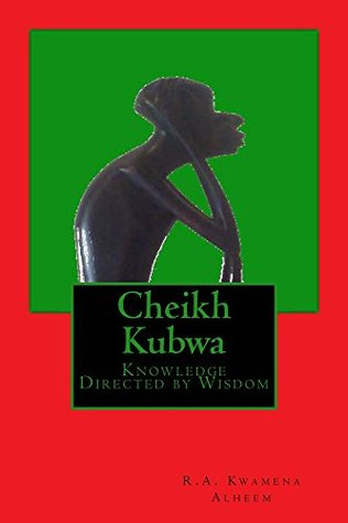 Cheikh Kubwa (RBG Mythology Book 2)