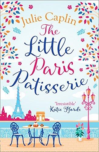 The Little Paris Patisserie (Romantic Escapes, #3)