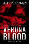 Verona Blood (California Blood, #1)