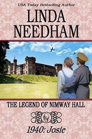 The Legend of Nimway Hall: 1940-Josie