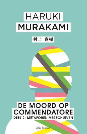 Metaforen verschuiven by Haruki Murakami