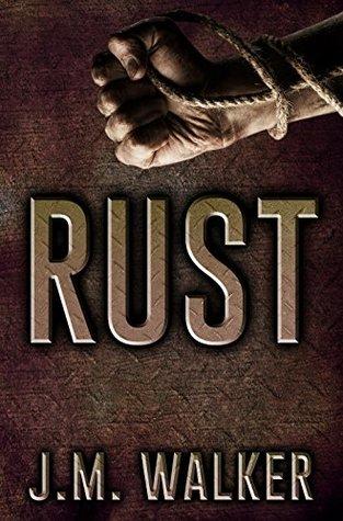 Rust (King's Harlots MC #6)