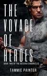 The Voyage of Heroes: Book Two of the Osteria Chronicles (Greek Gods Epic Fantasy)