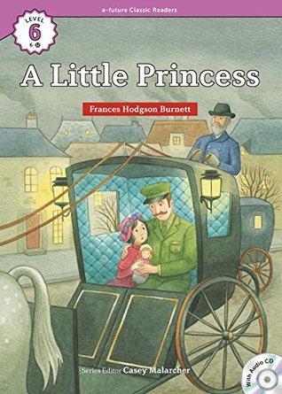 A Little Princess (Level6 Book 12)