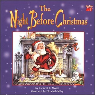 The Night Before Christmas and Nine Best Loved Carols