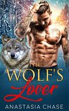 The Wolf's Lover (Alpha Wolves of Myre Falls, #1)