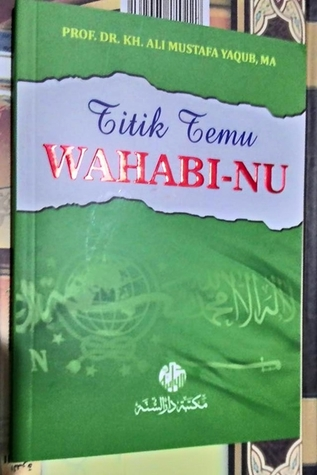 Titik Temu Wahabi - NU