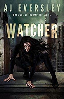 Watcher (Watcher #1)