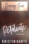 Retaliate (Vigilante Justice, #2)