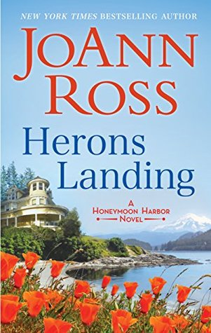 Herons Landing (Honeymoon Harbor, #1)