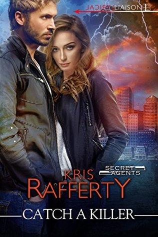 Catch a Killer (Secret Agents #2)