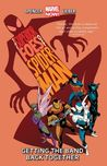The Superior Foes of Spider-Man, Volume 1 by Nick Spencer