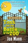 Tonk and the Battle of the 200