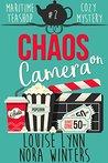 Lights, Camera, Mayhem (Maritime Teashop Cozy Mystery Series Book 2)