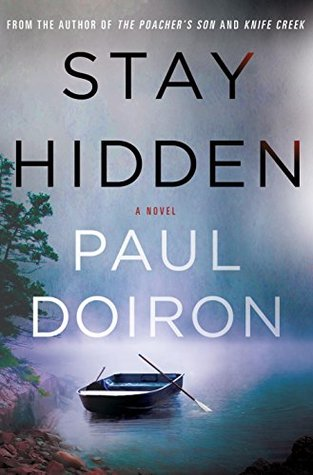 Stay Hidden (Mike Bowditch #9)