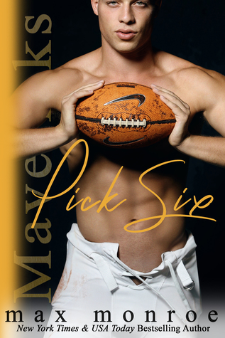 Pick Six (Mavericks Tackle Love, #2)