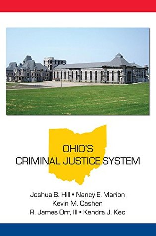 Ohio's Criminal Justice System