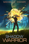 Shadow Warrior (Sky Raiders, #3)