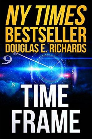 Time Frame (Split Second, #2)