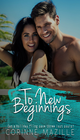 To New Beginnings (Finding Love Series #1)